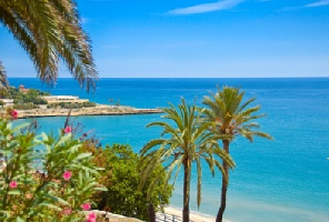 Почивка в Испания -  на море в Коста дел Сол - Fuengirola Park 4*