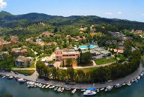 Остров Корфу - почивка със самолет: APOLLO PALACE Hotel 5* All Inclusive