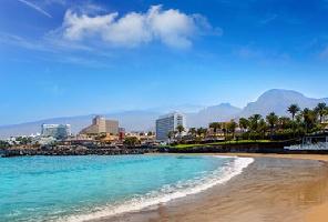 Почивка в Испания - остров Тенерифе и Барселона, 2019