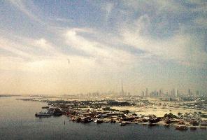 Екскурзия в Обединени Арабски Емирства: Дубай, Абу Даби и Рас ал Хайма - 8 дни