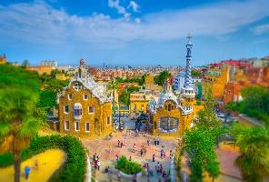 Почивка в Испания - Барселона,  Коста Брава 2020