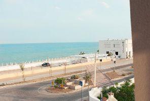 Почивка в Пулия - хотел Blanco 4* - на плажа!