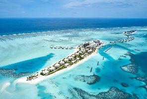 Почивка на Малдивите, март 2021г.