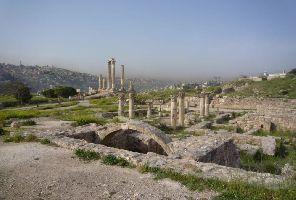 Израел и Йордания - пътуване във времето Есен 2017