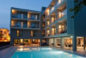 Остров Родос със самолет - почивка в Angela Suites 3*