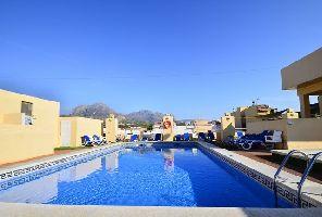 Почивка в Коста Бланка, Бенидорм 2020 - Olympus Hotel 4*