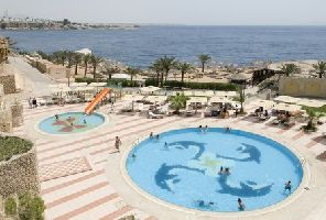 Екзотичен Египет - Шарм ел Шейх - Dream Beach Resort 5*
