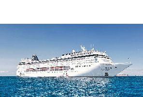 СУПЕР КРУИЗ: Промоция на борда на MSC SINFONIA - 7 нощувки от 469 евро!