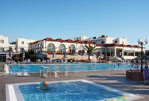 Почивка в Крит със самолет: хотел Bomo Europa Beach 4* AI