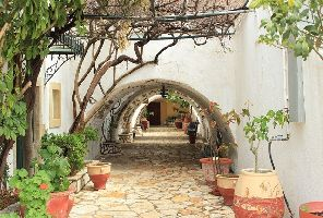 Екскурзия до остров Корфу, Гърция - 7 нощувки - самолет и автобус