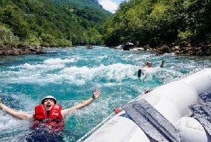 Черна Гора - приключение по водите на р.Тара и джип сафари в нац. парк Дурмитор!