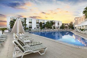 Бодрум, Турция със самолет 2020: All Inclusive в Club Shark Hotel 4*