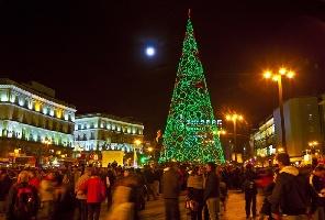 Нова Година 2018 в Мадрид - 5 дни - полет от София!