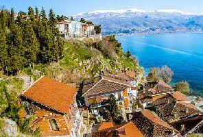 Македонска приказка - Скопие и Охрид