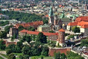 Автобусна екскурзия до Будапеща, Краков, Братислава
