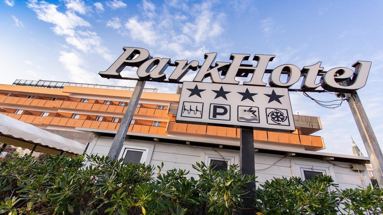 PARK HOTEL 4* 4* - Почивка в Римини