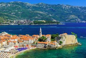 Почивка в Будва, Черна гора - собствен транспорт