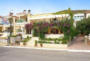 Специална отстъпка 5% за почивка в Loutra Beach, Касандра, Гърция