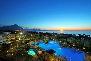 Сицилия от ВАРНА - хотел Fiesta Resort 4* - закуска+вечеря - Гарантирана!