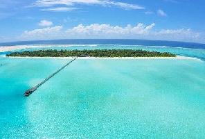 50 нюанска синьо в Шри Ланка и Малдивите - ТОП оферта!