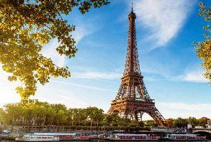 Магията на Франция - 9 дни / 6 нощувки - автобус!
