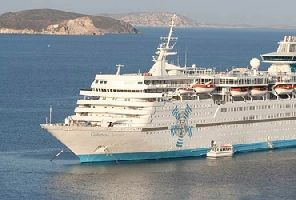 Круиз гръцки острови на борда на Celestyal Olympia