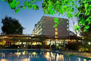 Олимпийска ривиера: почивка в Cronwell Platamon Resort 5*