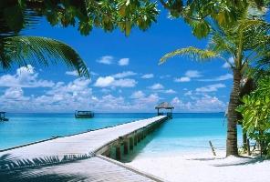 НОВА ГОДИНА 2016 на Малдивите - Включени всички такси + ПРАЗНИЧНА ВЕЧЕРЯ!