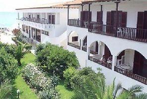 Специална отстъпка 5% за почивка в Possidi Paradise, Касандра, Гърция