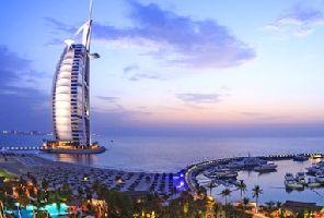 Дубай - Достижим лукс и незабравими спомени 7 нощувки