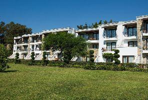 Почивка в Бодрум - Crystal Green Bay Resort & Spa 5* - автобус и самолет!