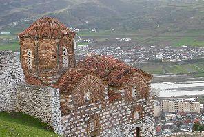 Екскурзия в Дурас, Албания