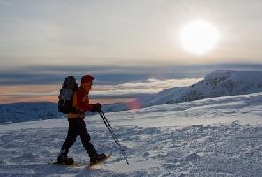 Екскурзия до Рилски езера - 1 ден  със снегоходки - за начинаещи!