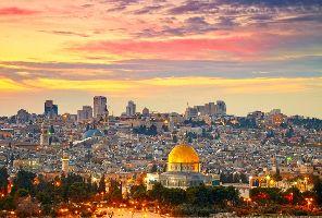 Коледа в Израел и Йордания - 22.12.2020г.