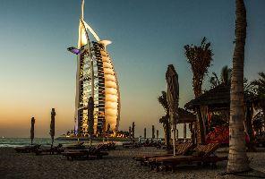 Дубай в 5 дни, с 3 включени тура - всяка сряда в периода 01.05-01.09.2017 г.