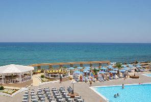 Почивка в Крит 2021 - BOMO Europa Beach Hotel 4* - самолет
