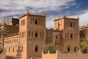 Мароко - От Имперските столици до загадките в Сахара и Андалусия