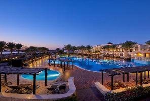 Екзотичен Египет - Шарм ел Шейх - Parrotel Beach Resort 5*