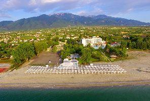 5 нощувки на човек на база UAL в Bomo Olympus Grand Resort, Гърция