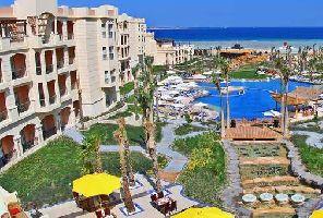 TROPITEL SAHL HASHEESH 5* - Почивка в Хургада с полет до Кайро