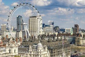 Автобусна екскурзия до Лондон