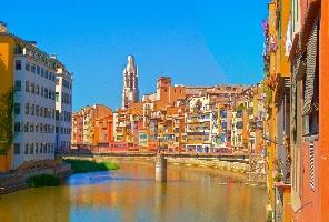 Почивка в Коста Брава - Барселона - хотел Maria del Mar 4*, Лорет де Мар!