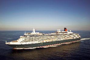 КРУИЗ с кораб Queen Victoria: Средиземноморски съкровища - 8 дни от 19.08.!