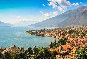 Италиански езера и Френска Ривиера - от Варна!