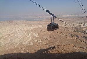 Йордания и Израел 2019: Акаба, Ейлат, Масада, Галилейското езеро и още...