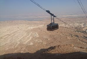 Йордания и Израел 2019: Акаба, Ейлат, Масада - 7 нощувки!