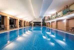 СПА почивка в хотел Велина 4*- Велинград