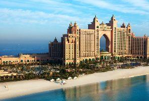 Дубай - лукс, сбъдващ мечтите ви - 8 дни - Wizz Air/Fly Dubai