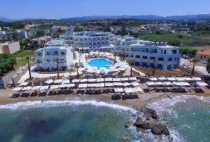 Остров Крит - почивка със самолет: Bomo Rethymno Beach 4*Ultra All Inclusive