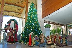 Коледа в Гърция Солун -Олимпийска ривиера - Mediterranean 4* и 5*